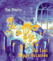 Cover of: The last happy occasion