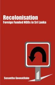 Cover of: Re-Colonisation