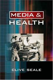 Cover of: Media and Health