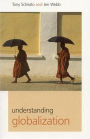 Cover of: Understanding globalization