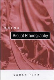 Cover of: Doing visual ethnography
