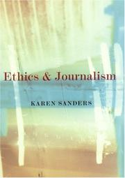 Ethics and Journalism