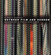 Cover of: Between Film and Screen