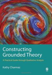 Cover of: Constructing Grounded Theory | Kathy Charmaz