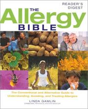 Cover of: Allergy Bible