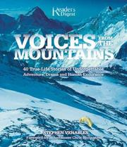 Cover of: Voices From the Mountains