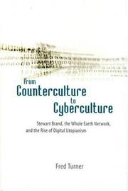 Cover of: From counterculture to cyberculture