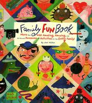 Cover of: Family Funbook