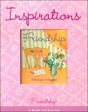Cover of: Friendship (Inspirations) | Running Press