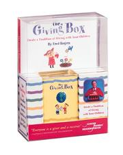 Cover of: The giving box