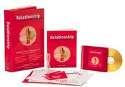 Cover of: The relationship tool kit
