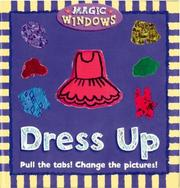 Cover of: Dress Up |