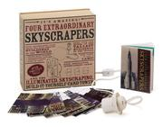 Cover of: Four Extraordinary Skyscrapers | Edward, Jr. Keister