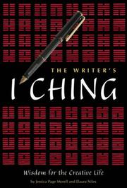 Cover of: The Writer's I Ching