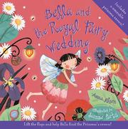 Cover of: Bella And the Royal Fairy Wedding | Anna Nilsen