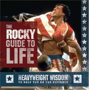 Cover of: The Rocky Guide to Life | Jennifer Leczkowski