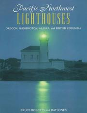 Cover of: Pacific Northwest lighthouses