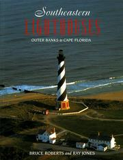 Cover of: Southeastern lighthouses