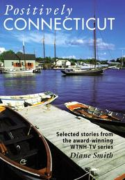 Cover of: Positively Connecticut