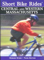 Cover of: Short bike rides in central and western Massachusetts
