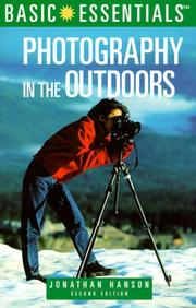 Cover of: Basic Essentials Photography In The Outdoors, 2nd Edition