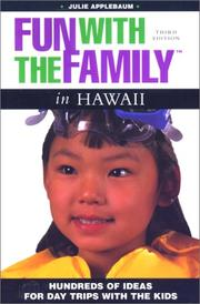 Cover of: Fun with the Family in Hawaii