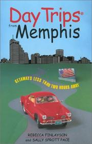 Cover of: Day Trips from Memphis | Rebecca Finlayson