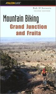 Mountain biking Grand Junction and Fruita by Bob D'Antonio