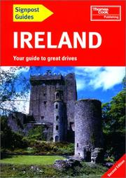 Cover of: Signpost Guide Ireland, 2nd
