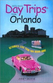Cover of: Day Trips from Orlando