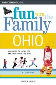 Cover of: Fun with the Family Ohio, 5th | Khristi S. Zimmeth