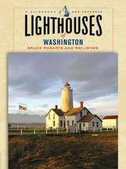 Cover of: Lighthouses of Washington