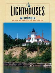 Cover of: Lighthouses of Wisconsin