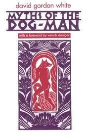 Cover of: Myths of the dog-man