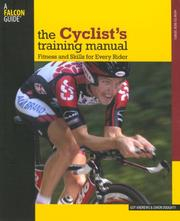 The Cyclist's Training Manual by Guy Andrews, Simon Doughty