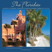 Cover of: The Floridas