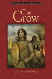 Cover of: The crow: The Third Book of Pellinor (Pellinor Series)