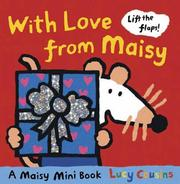 Cover of: With Love From Maisy