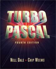 Cover of: Turbo Pascal (Computer Science Series))