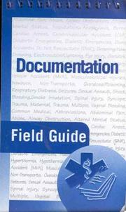 Cover of: Documentation