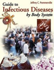 Cover of: A Guide to Infectious Diseases by Body Systems | Jeffrey C. Pommerville