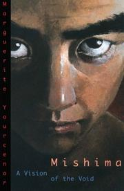 Mishima by Marguerite Yourcenar
