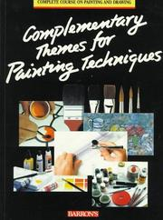 Complementary themes for painting techniques