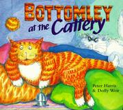 Cover of: Bottomley at the Cattery