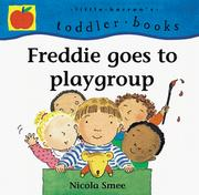 Cover of: Freddie goes to playgroup