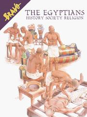 Cover of: The Egyptians: history, society, religion