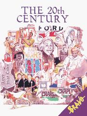 Cover of: The 20th century | Vittorio Giudici