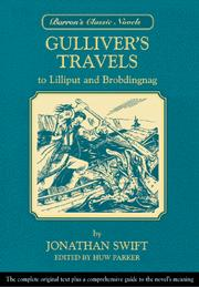 Cover of: Gulliver's travels to Lilliput and Brobdingnag