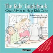 Cover of: The Kid's Guidebook