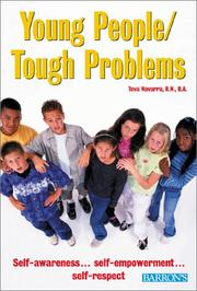 Cover of: Young People/Tough Problems